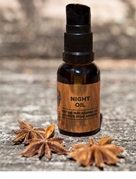 Night Oil 25ml